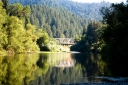Sunset Beach - Russian River-1